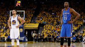 Oklahoma Cityli Kevin Durant Golden State Warriors ile anlaştı!