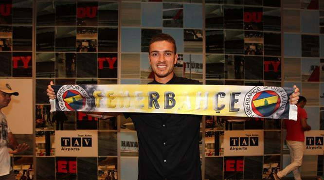 Fenerbahçe Roman Neustadter'i İstanbul'a getirdi