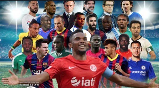 Antalya'ya yıldız yağacak!