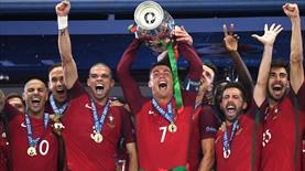 Euro 2016 sosyal medyada rekor kırdı