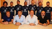 Adana Demirspor'da toplu imza töreni!