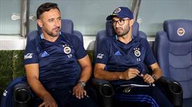 Vitor Pereira: ''Bir 90 dakikaya daha ihtiyacımız var''