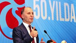 Trabzonspor Başkanı Muharrem Usta'dan transfer açıklaması
