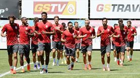 Galatasaray Danimarka yolcusu
