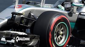 Macaristan'da ilk sıra Rosberg'in!..