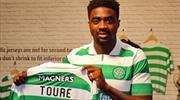 Kolo Toure Celtic'te