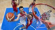 Ümit Milli Erkek Basketbol Takımı, Avrupa üçüncüsü