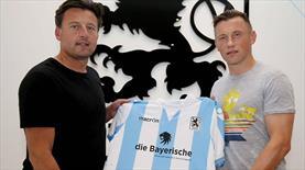 Olic 1860 Münih'e transfer oldu