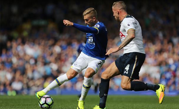 Everton kaçtı Tottenham yakaladı!..