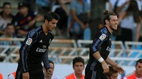 Bale Anoeta'yı çok seviyor!.. Perdeyi çok erken açtı!..
