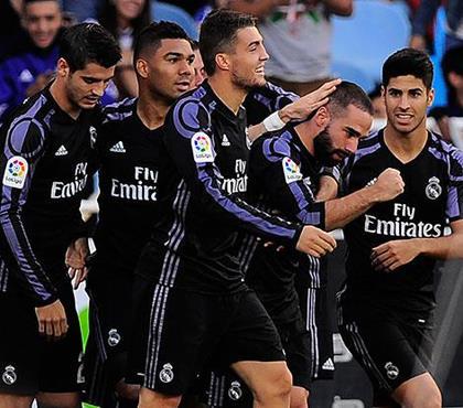 Bale şovla başladı!.. Real'den farklı açılış!.. (ÖZET)