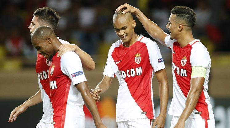 Monaco - Villarreal: 1-0