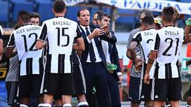 Juventus bildiğiniz gibi...
