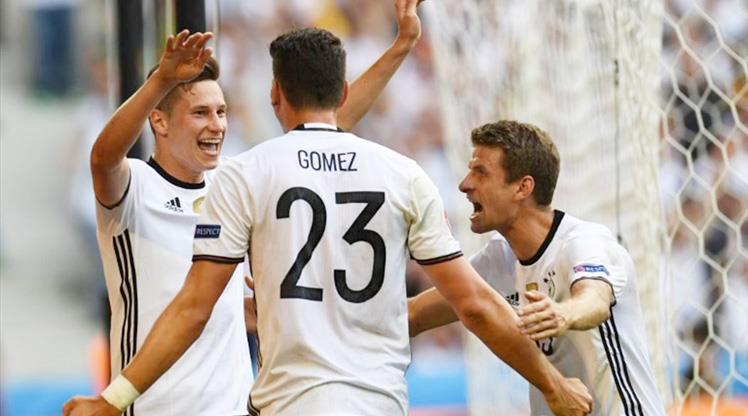 PSG, Wolfsburglu Julian Draxler'ı kadrosuna katmak istiyor