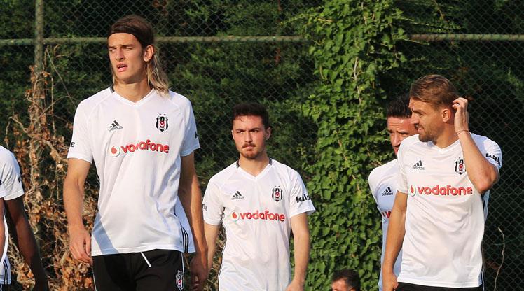 Atınç Nukan resmen Beşiktaş'ta