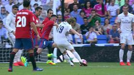 Real Madrid gol olup yağıyor! Sahne sırası Modric'te...