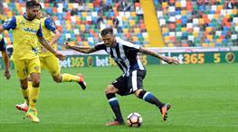 Chievo'dan müthiş geri dönüş (ÖZET)