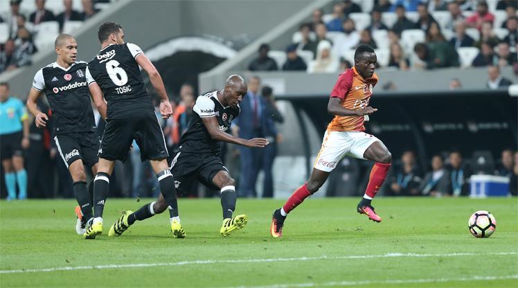Besiktas Galatasaray