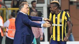 Fenerbahçe'de hedef, Gaziantepspor ve Feyenoord maçları