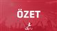 İşte Fenerbahçe - Gaziantepspor maçının özeti