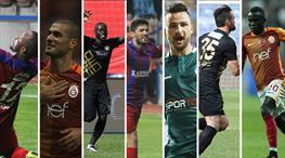 Spor Toto Süper Lig'de Eylül ayının en güzel golü hangisiydi? (ANKET)