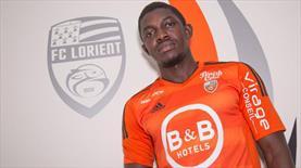 Konyaspor'un ilk transferi Fransa'dan