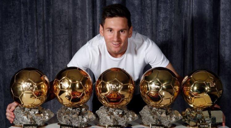 """""""Altın topu her sene Messi almalı"""""""