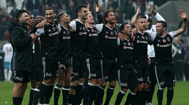 Galatasaray'ın transferi Beşiktaş'tan! İmza an meselesi!