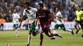 Sizce Bursaspor-Trabzonspor maçı nasıl sonuçlanır?
