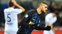 Inter'e yan bakılmıyor! (ÖZET)