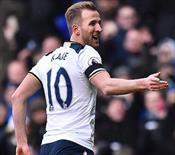 Tottenham'ı sırtladı, zirveye taşıyor! (ÖZET)