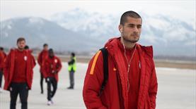 İşte Galatasaray'ın Elazığ kafilesi