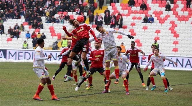 Göztepe - Sivas maçının stadı değişti