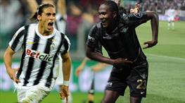 Trabzonspor Caceres ve Hugo Rodallega'nın transferini bitiriyor!
