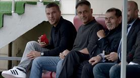 Galatasaray'da transfer için karar anı