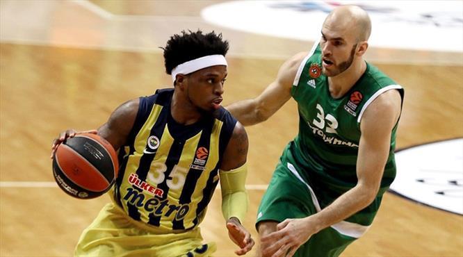 Fenerbahçe Pana'yı ezdi geçti! (ÖZET)