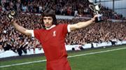 Liverpool en güzel günlerini onunla yaşadı!