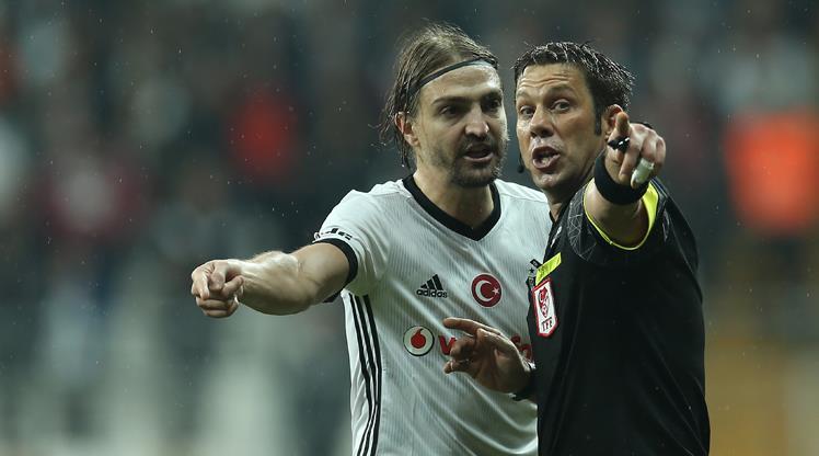 Beşiktaş'ta sarı alarm!