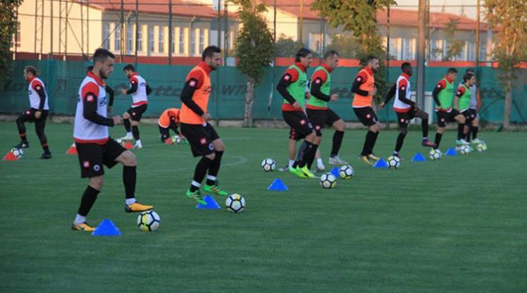 Gençlerbirliği Beşiktaş'a bileniyor