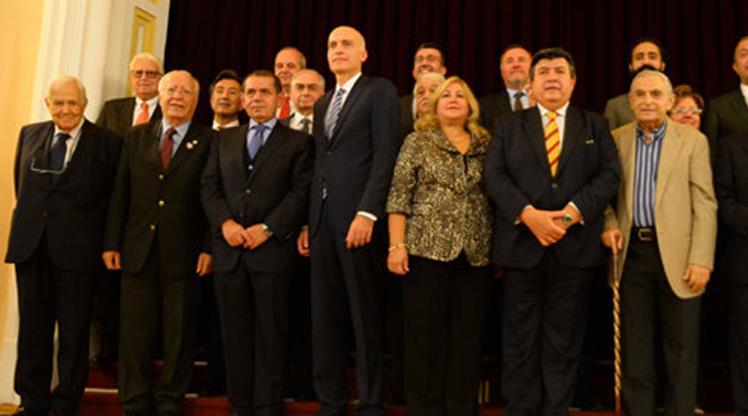 Galatasaray'da 150. yıl kutlaması