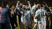 Messi'siz Dünya Kupası düşünülemezdi! (ÖZET)