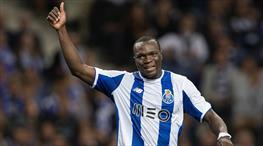 Porto'dan flaş Aboubakar açıklaması! 50 milyon euro!