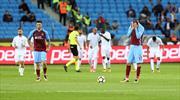 Trabzonspor - Teleset Mobilya Akhisarspor: 1-6 (ÖZET)