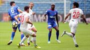 Kardemir Karabükspor-Kayserispor: 1-0 (ÖZET)