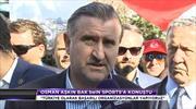Bakan Bak'tan beIN SPORTS'a özel açıklamalar