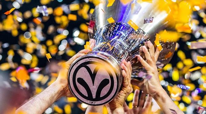 İşte Euroleague'deki şampiyonluk oranları! Favoriler kim?