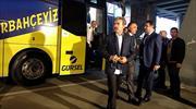 Fenerbahçe Aslantepe