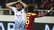 Trabzonspor'a dev maç öncesi kötü haber