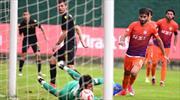 7 gollü düelloda tur İstanbulspor'un