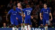 Chelsea çeyrek finalde!